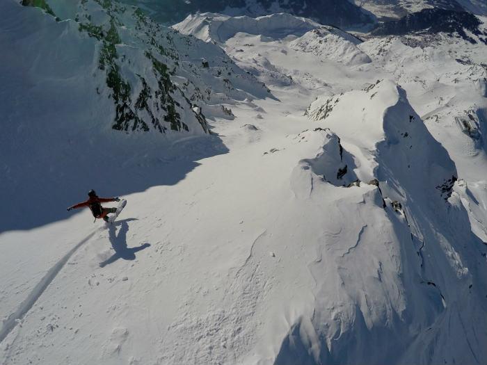 Fallece Estelle Balet en una avalancha