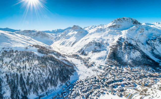 Val d'Isère volverá a abrir el sector de Bellevarde