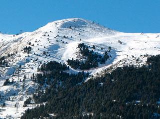 La Molina abre 8 km de pistas este fin de semana