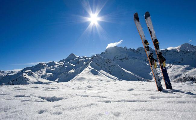 El mejor fin de semana de esquí primavera en Sierra Nevada