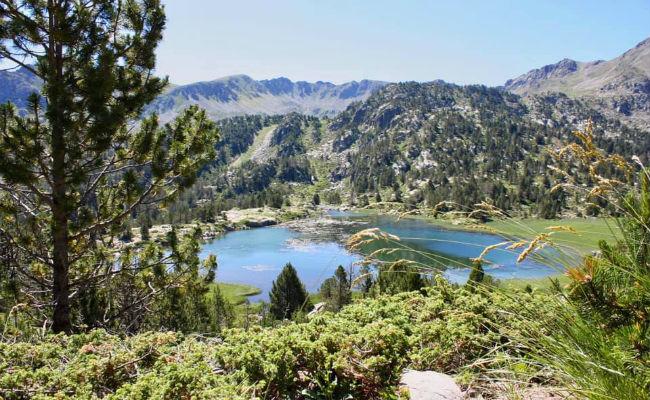 Andorra espera poder recibir a ciudadanos españoles y franceses