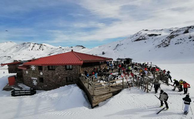 Astún celebra el Día Mundial de la Nieve más solidario
