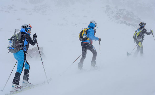 Andorra amplía información para practicantes de Skimo