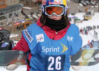 Empiezan los Campeonatos del Mundo de Snowboard de Canadá