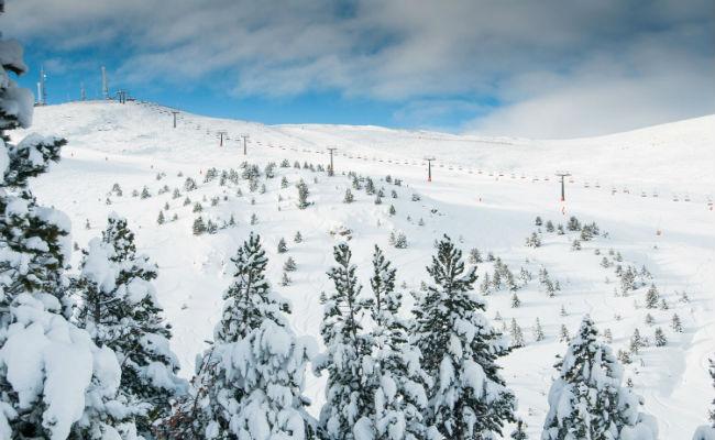 El Pirineo Aragonés iniciará temporada el 26 de diciembre