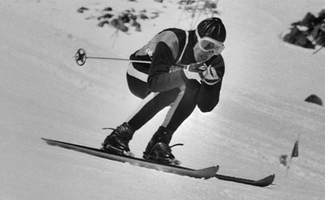 Jean Vuarnet, fallece una leyenda del esquí