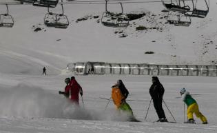 Sierra Nevada cerrará temporada  el domingo 3 de mayo con esquí gratis