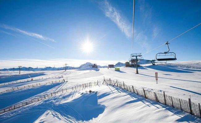 Grandvalira; en el top 12 mundial de estaciones en días de esquí