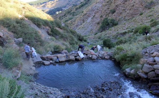 Sierra Nevada activa una campaña de sensibilización ambiental