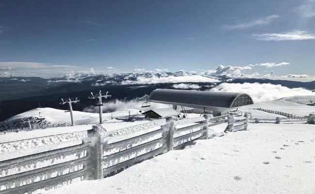 Masella celebra sus 100 primeros días de esquí de la temporada