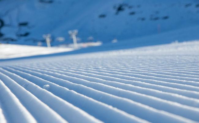 Información estaciones ski, pistas, remontes y km habilitados