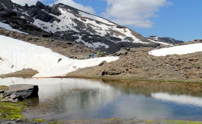 Sierra Nevada cierra una gran temporada de verano