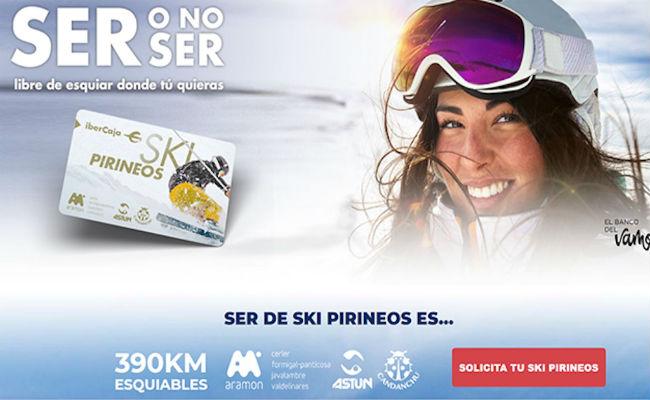 Vuelve Ski Pirineos para la temporada 2019-2020