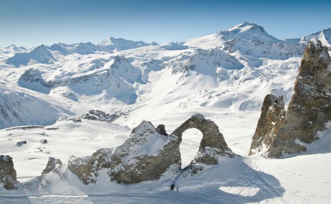 Tignes confirma la apertura del glaciar la Grande Motte para el 20 de junio