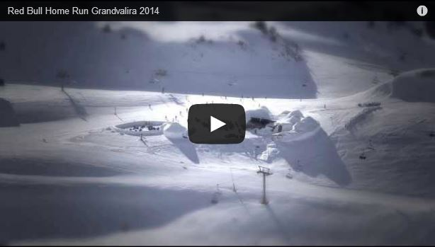 Red Bull Home Run Grandvalira 2014