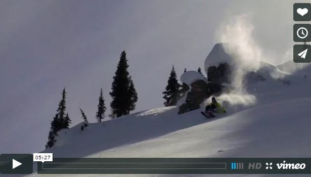 Salomon Freeski TV S5 E11 SelkirksTouring