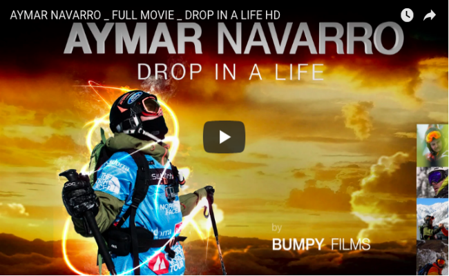 Aymar Navarro - Full Movie