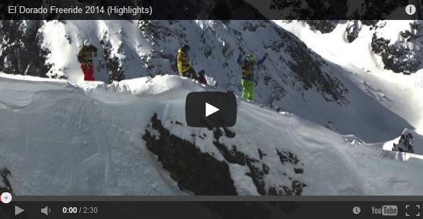 El Dorado Freeride highlights